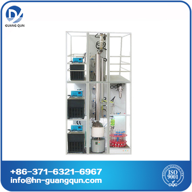 SHD - High Precision Distillation/Fractional distillation equipment with Light Crude Oil,Light Crude