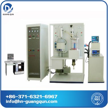 SD - Hemple distillation /Crude assay with /0.5~3L/>=530℃