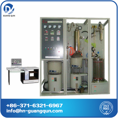 DIST-V - TBP Distillation instrument with ASTM D5236 /6~80L/150-565℃