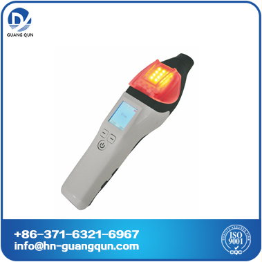 AT7000 portable breath alcohol analyzer police Largest manufacturer