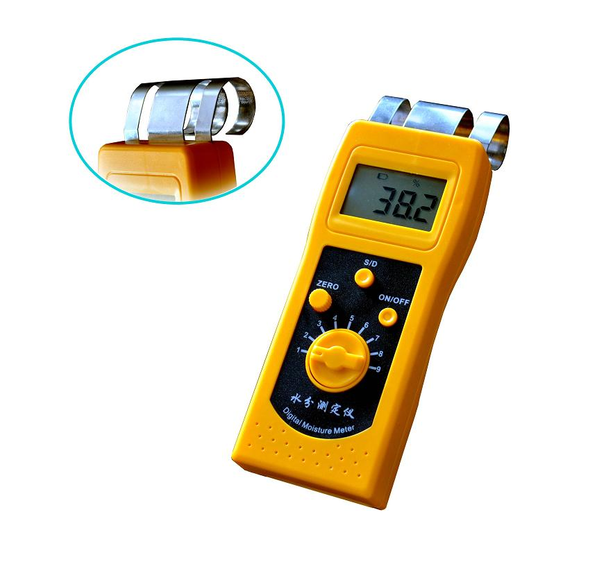 NEW Product--DM200W Wood Moisture Meter