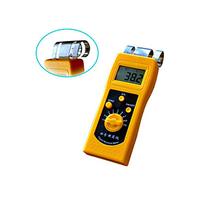 DM200W Wood Moisture Meter Steps of usage